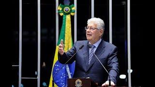 Auxílio moradia desmoraliza juízes, procuradores e parlamentares, diz  Requião