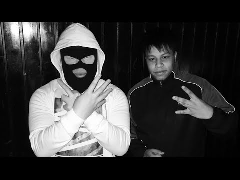 SILVA 739 - MIT DER KALASH CRIMINEL (Prod.Beatsbyreso X Nisbeatz) [4K VIDEO]