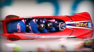 Repeat youtube video Olympic Coaching Tips: Bobsled Basics w/ Brian Shimer