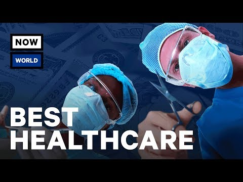 Which Countries Have The Best Healthcare?