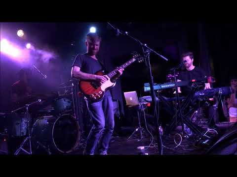 Jukebox the Ghost - Live at The Echo 1/9/2018
