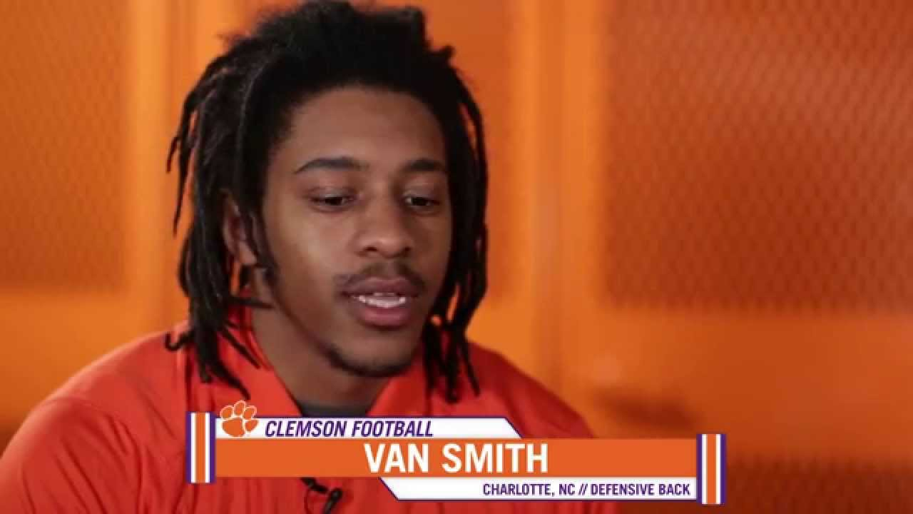 Clemson Football || Meet the Mid-Year Enrollees