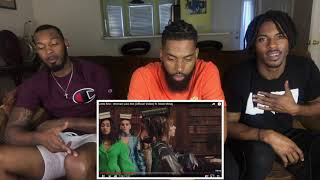 Little Mix - Woman Like Me (Official Video) ft. Nicki Minaj [REACTION]