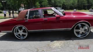 LGR Box Chevy: Baddest Box Chevy in GA on Rims??