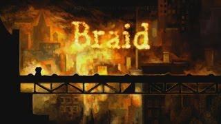 The Darkening Ground - Braid Soundtrack Thumbnail