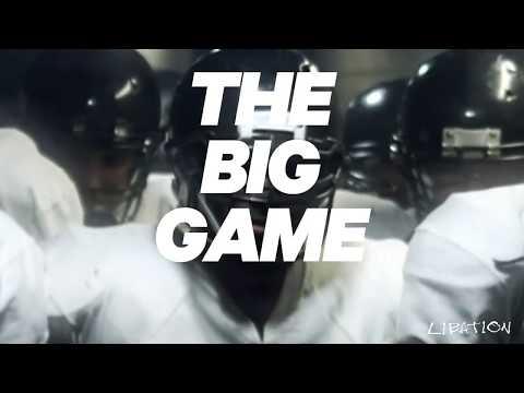 The Big Game at Libation