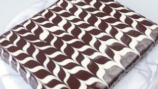самый простой шоколадный торт