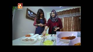 Tasty Days In Dubai With Annie | Pineapple Prawns Recipe | Ep : 6