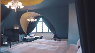 06 Swan Suite - 25hours Hotel Munich The Royal Bavarian