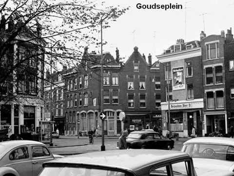 Het ouwe Crooswijk