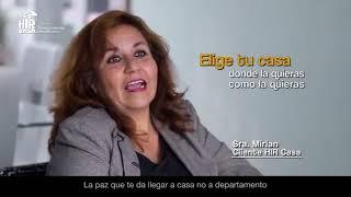 Experiencia Cliente HIR Casa Financiamiento
