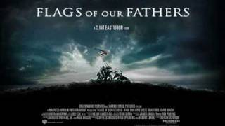Flags of Our Fathers - Soundtrack - Platoon Swims