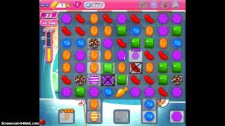 Candy Crush Saga Level 513 Walkthrough No Booster
