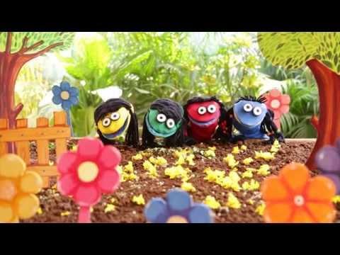 HappyHands - Colours