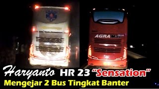 Po Haryanto HR 23