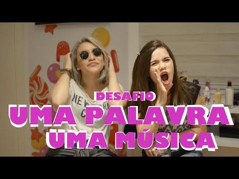 #Maisera - UMA PALAVRA UMA MÚSICA (ft. Priscilla Alcantara)