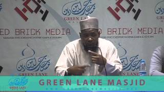 The Life & Times of Sheikh Muhammad Nasiruddin Al-Albani (Rah) - Sheikh Abu Usamah At-Thahabi