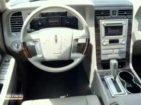 2008 Lincoln Navigator #97374 in Hillsboro, IL