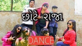 Kinjal Dave Chote Raja // Raghav digital// Choreography By ll Sahil Thapa ll