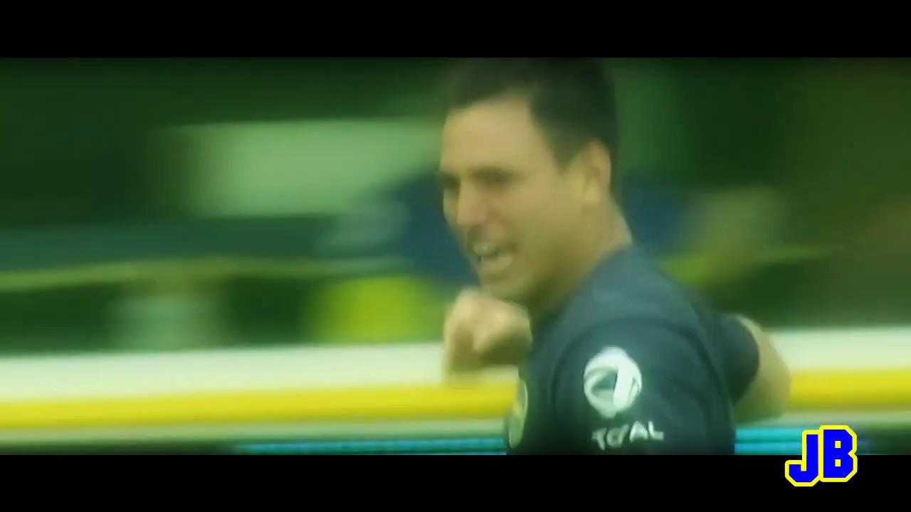 Los Mejores Goles de Boca 2012