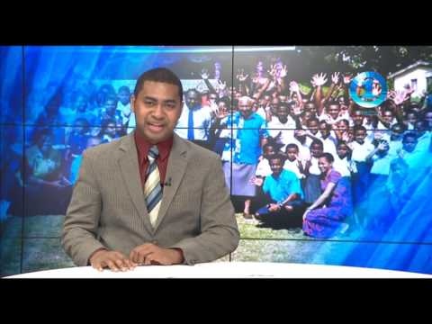 FIJI ONE NEWS 090717