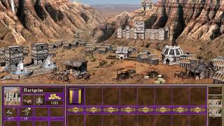 Heroes Chronicles Chapter 1 - Warlords of the Wasteland - The War for the Mudlands