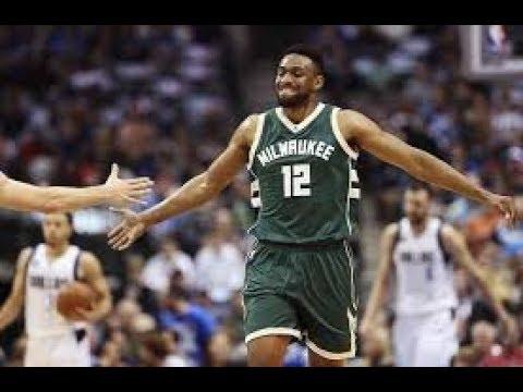 NBA hot topic should the milwaukee bucks trade for deandre jordan and trade jabari parker