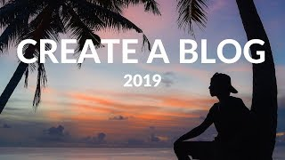 How To Create A WordPress Blog Step By Step For Beginners 2019