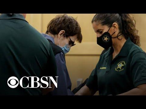 Nikolas Cruz, Parkland school shooting gunman, pleads guilty