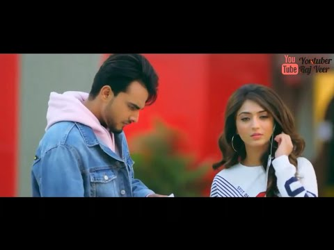 attitude-love-video-||-duniya-song--luka-chuppi...