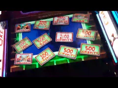 Live Play - Seneca Niagara with HUGE Live Jackpot!