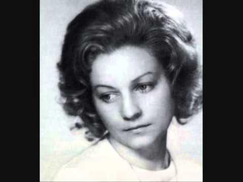 Bach Chromatic Fantasia and Fugue BWV 903 (only fugue) Bronisława Kawalla 1989