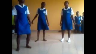Download Video AJEGUNLE STUDENTS DANCING TO SWEETKID SONG 2017 MP3 3GP MP4