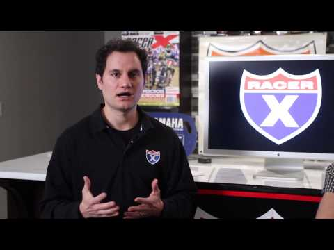 2014 Racer X Supercross Show The Rookies