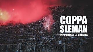 Coppa Sleman 2018:  Versus PDRM FA
