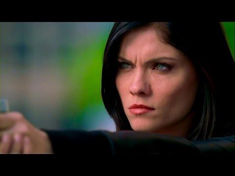 Gretchen Morgan  Prison Break ♬