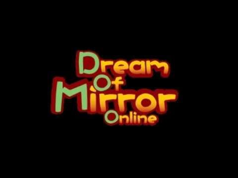 Dream of Mirror Online - Swan Lake Basin