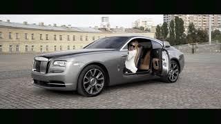 Rolls Royce Wraith - обзор 2018-2019 и тест-драйв от Елены Добровольской