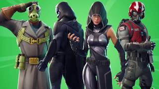 ALL NEW SKINS + HOW YOU CAN YOU EXPERIENCE I FORTNITE BATTLE ROYALE