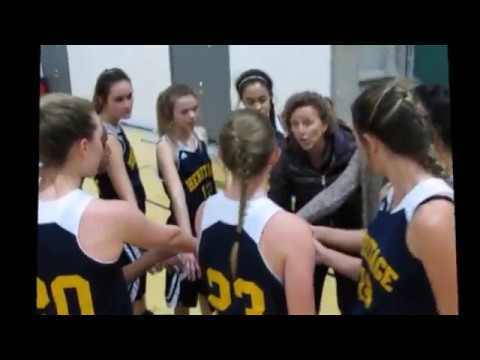 Heritage Girls vs  Christian Life Academy 2-3-2017