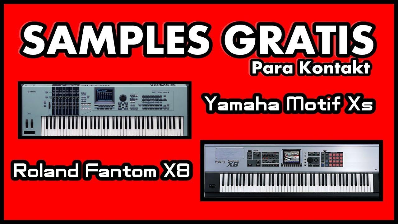 38 best free kontakt libraries pianos, keyboards, strings.