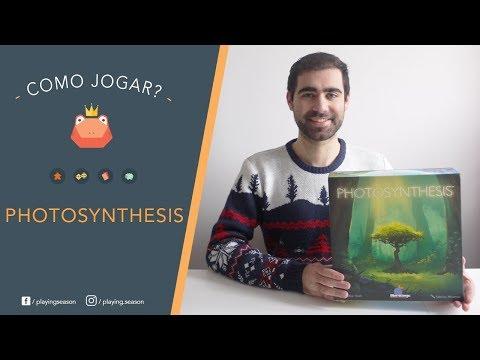 PHOTOSYNTHESIS | Como Jogar
