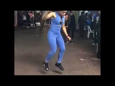 Bizza Wethu & Mr Thela(Simpra)- Kasi Movement ( Dance Video)