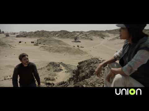 Oasis - VFX Breakdown