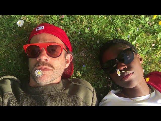 Mike Simonetti - Indoor Life Mixtape/Movie