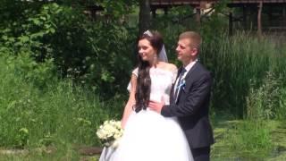 Свадебный клип 04.06.2016