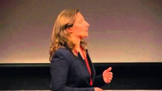 Wer bin ich - und wenn ja, wo? | Leonie Müller | TEDxKoeln