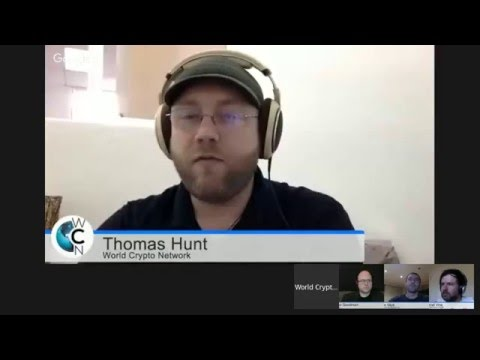 The Bitcoin Group #86 - Save Chris Ellis, Blockstream $55M, Ethereum and Global Economic Collapse