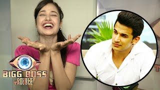 Interview : Yuvika Chaudhary Wants To Stay In Touch With Prince | Bigg Boss 9