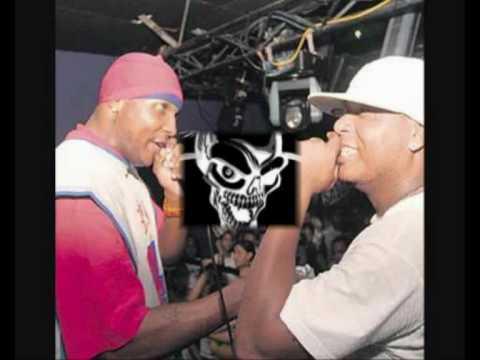Danger man & japanese - dime friend ...::: Rap de panama :::...